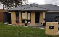 17 Dimboola Way, Orange NSW