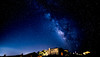 Night Sky Over Heritage Ranch (jimsheaffer) Tags: night nightsky nightphotography timelapse nikond750 nikkor1835mmf3545gedlens wideanglelens nikonwideangle stars constellation milkyway astronomy celestial star pasorobles heritageranchpasorobles