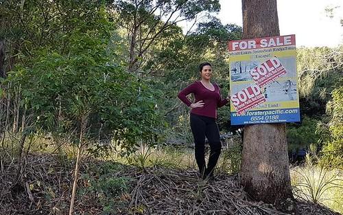 71 Seal Rocks Rd, Bungwahl NSW 2423