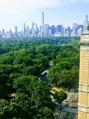 "Ugly ""Bird"" , middle finger among the scene (dannydalypix) Tags: manhattan nyc newyorkcity july2017 centralpark"