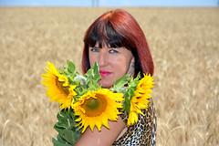 DCS_3827_00016 (dmitriy1968) Tags: portrait портрет nature природа erotic sexsual эротично beautiful girl wife люди people evening придонье девушка отдых путешествия outdoor секси пшеница wheat солнечный день sunny day
