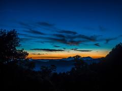 塔塔加鞍部 日落 (Aforward・JC) Tags: sunset olympus em5 taiwan 日落 塔塔加 玉山