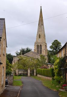 Barrowden
