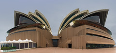 Sydney Oper (foto-sven) Tags: architektur sydney oper australien panorama noperson stadtansichten cityscapes