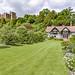 The Edwardian Formal Garden Powis Castle (Elaine 55.) Tags: powiscastlegardens nationaltrust flowers castle garden edwardianformalgarden