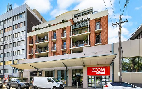 24/78-82 Burwood Rd, Burwood NSW 2134