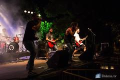 Beneixama Rock 2017 Gatillazo-4
