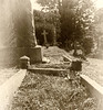 141115_untitled shoot_2014-07-03 0107 Whitwell Church.0051165 (andrewallsop) Tags: archive bw grave lrps sacredspace
