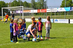 Voetbal Clinic 2015 (sportvereninghalle) Tags: voetbal clinic 2015