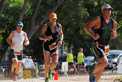 "Coral Coast Triathlon-Run Leg • <a style=""font-size:0.8em;"" href=""http://www.flickr.com/photos/146187037@N03/36175240801/"" target=""_blank"">View on Flickr</a>"