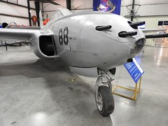 """Bell P-59A Airacomet 8 • <a style=""""font-size:0.8em;"""" href=""""http://www.flickr.com/photos/81723459@N04/36179829256/"""" target=""""_blank"""">View on Flickr</a>"""