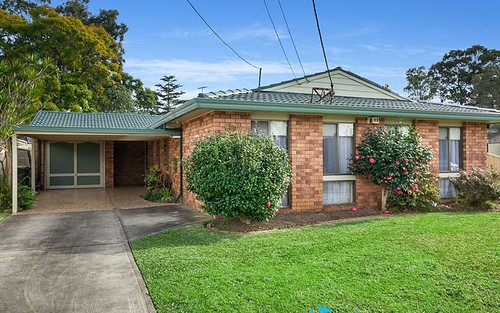 12 George St, Guildford NSW 2161