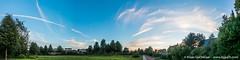 DSC01138 (Klaas / KJGuch.com) Tags: assen drenthe sky sunset evening dutchsky dutchskies landscape urban urbanlandscape nederland netherlands sonyrx100 sonyrs100m3 sonyrx100iii rx100m3 rx100iii blue summer summerevenings