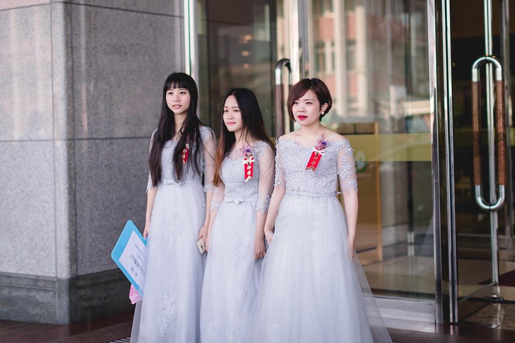 品傑&柔伃、婚禮_0044
