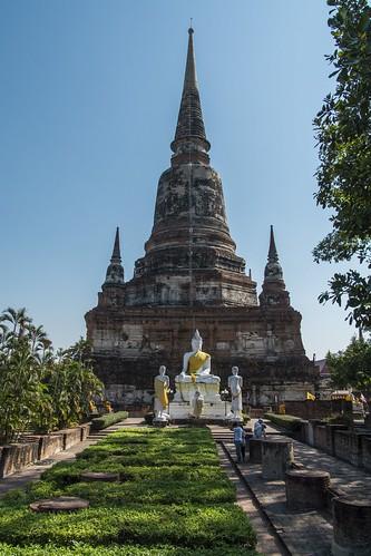 ayutthaya - thailande 38