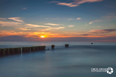 _MG_6186 (Nico Kehder) Tags: sunset sun sonne mehr ozean ocean luminanz outside outdoor coin nd nature natur seascape