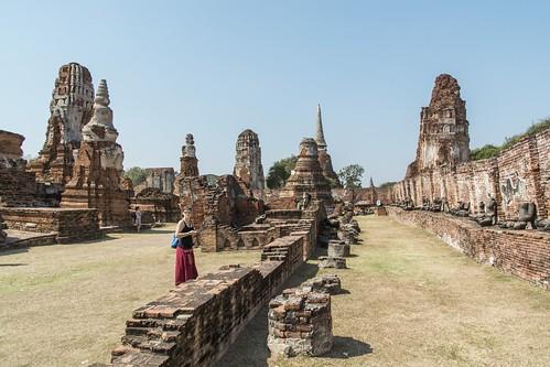 ayutthaya - thailande 43