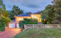 51 Gellibrand Street, Campbell ACT