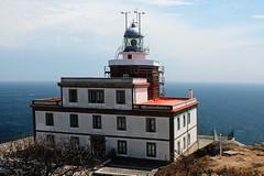 Faro de Finisterre (JAPG 1100D) Tags: finisterre faro galicia canon eos 1100d iso200 27mm 1855mm f71 1500 fisterra caminodesantiago españa spain morte phare far lighthouse farol leuchtturm lumturo