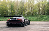 Vulcan. (Alex Penfold) Tags: aston martin vulcan supercars supercar super car cars autos dark red england vmax