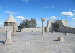 Ruins of mosque Jamig Руины соборной мечети Джамиг (leraorsi70) Tags: булгар bolghar bulgar
