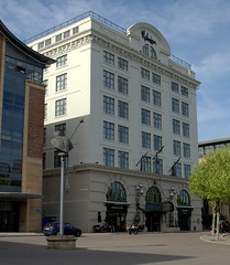 Malmaison Hotel Newcastle (Tony Worrall) Tags: uk update place location visit attraction open england english british unitedkingdom stream tour county country capture outside outdoors caught photo shoot shot picture captured newcastle newcastleupontyne geordie northeast north britain scene tyneandwear town city tyne east tyneside metropolitan region state architecture building built build hotel malmaisonhotelnewcastle