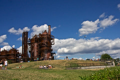 GasWorksPark_ 01 (hitomid) Tags: gasworkspark