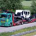 MAN TGA 18.440 / Gartner Intertrans Hungaria