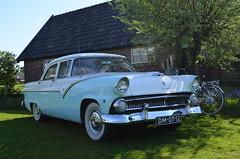 1955 Ford Fairlane DM-07-12 (Stollie1) Tags: 1955 ford fairlane dm0712 ederveen