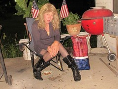 Greetings From Missouri (Tonya Turner) Tags: hope yawl doing good am feeling times it gets kind draining missouri missouricd missouritg pantyhosecd frontporch tonyaturner