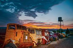 DSC_0405-2 (rlundbohm) Tags: campo motortransportmuseum people sandiegocounty oldcars