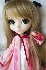 New Look (. Vanilla .) Tags: pullip hina ichigo rozen maiden jun planning groove relashed rechipped rewigged luts eluts cream wig