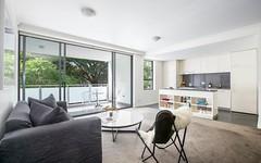 50/249-259 Chalmers Street, Redfern NSW