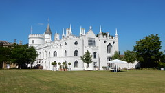 Strawberry Hill House (John Steedman) Tags: london uk unitedkingdom england イングランド 英格兰 greatbritain grandebretagne grossbritannien 大不列顛島 グレートブリテン島 英國 イギリス ロンドン 伦敦 strawberryhillhouse