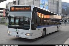 28 (northwest85) Tags: verkehrsbetriebe zürich vbz glattalbus zh 454628 28 mercedes benz citaro 732 egetswil dorf flughafenstrasse kloten switzerland bus zh454628