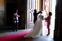 FXT16409 (Enrique R G) Tags: braga boda bom jesus monte igreja iglesia interior inside portugal fujitx1 fujinon1024