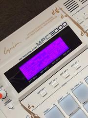 IMG_1776 (ghostinmpc) Tags: ghostinmpc mpc3000 akai custom mpc