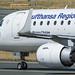 Lufthansa Regional (CityLine) Embraer ERJ-190LR D-AECB Meißen (719023)