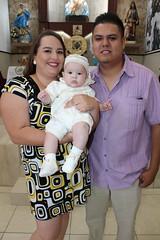 Bautizan a Sergio Eduardo (Sociales El Heraldo de Saltillo) Tags: elheraldodesaltillo saltillo coahuila méxico sociales julio 2017 bautizo