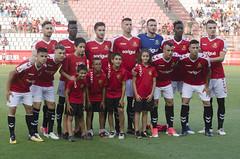 Nàstic 2 - 0 Villarreal CF (Amistós)
