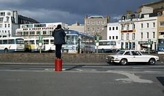 ci - the new statue st helier 3-80 (johnmightycat1) Tags: destructionsinc channelislands jersey