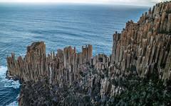 Cape Raoul (Val A[d]venture) Tags: val adventure valadventure australie aventure australia aussie tasmania canon eosm3 eos roadtrip travel backpacker dream caperaoul cape raoul hike hiking landscape peninsula tasmanpeninsula