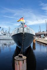 Schnellboot Gepard (siegerlaender) Tags: schnellboot schnellbootgepard marine germannavy deutschland museum marinemuseum germany ship warship wilhelmshaven