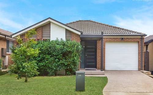 48 Hemsworth Av, Middleton Grange NSW 2171