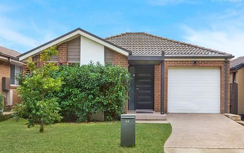 48 Hemsworth Av, Middleton Grange NSW 2171