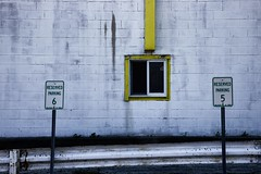 Reserved Parking 6, 5