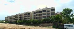 Vouk Nusa Dua (Ya, saya inBaliTimur (leaving)) Tags: bali nusadua gedung building architecture arsitektur hotel