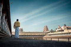 Thillai Natarajar Temple, Chidambaram (Premnath Thirumalaisamy) Tags: chidambaram thillai natarajar temple chola visitingcholas cholajourney premnaththirumalaisamy tamilnadu ponniyinselvan kalki perumal aboutturn