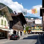 The Main Drag, Meiringen thumbnail