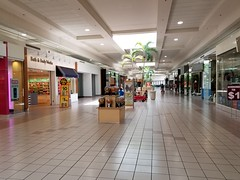 South Wing (Nicholas Eckhart) Tags: america us usa 2017 ohio oh retail stores midway mall midwaymall elyria loraincounty